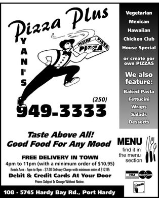 Menu Delivery Restaurants Joplin Area Delivery Service
