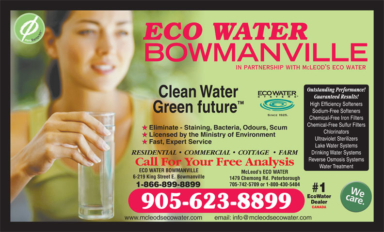 BBB's Business Business Review For EcoWater Systems of San Diego, Business Reviews and Ratings for EcoWater Systems of San Diego in Oceanside, CA.