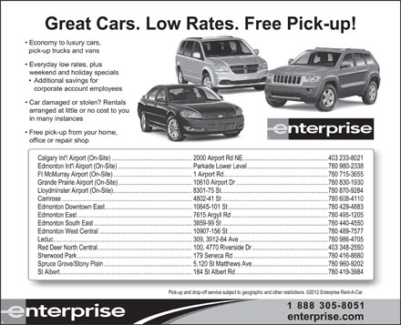 Example of Pricing Labels (click to view printable version)
