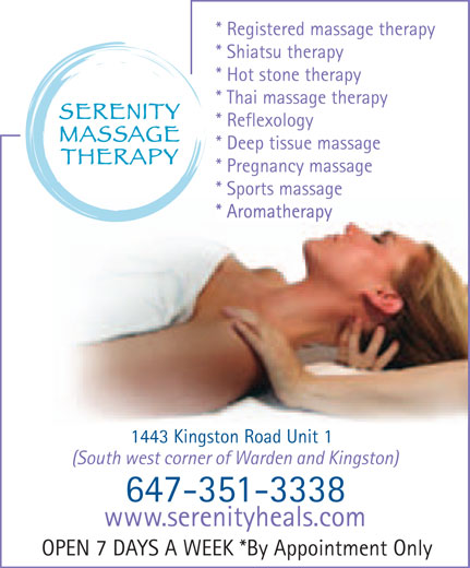 special massage techniques Ontario, California