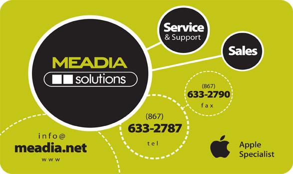 MEADIAsolutions (867-633-2787) - Display Ad -