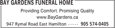 Ads Bay Gardens Funeral Home