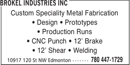 Ads Brite Steel (Brokel Stainless)