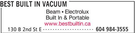Ads Beam Vacuum Systems