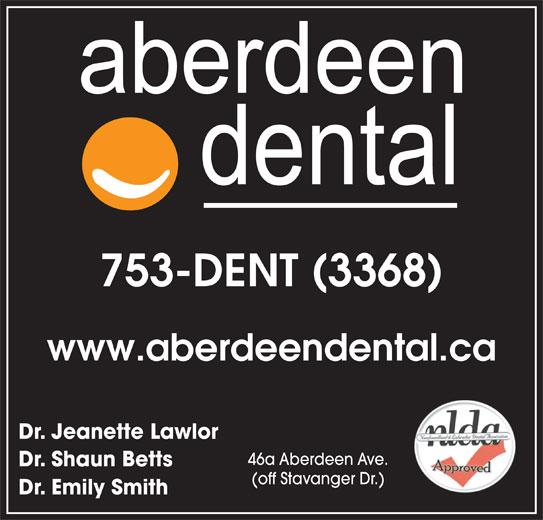 Ads Aberdeen Dental