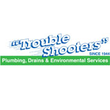 logo A A Trouble Shooters Plumbing &amp; Drains