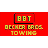 logo BBT - Becker Bros Trucking