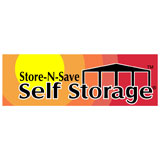 logo Store-N-Save Self Storage Ltd